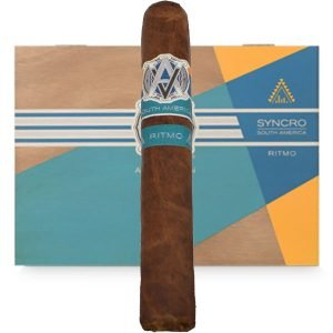 Avo Syncro South America Ritmo Toro Box