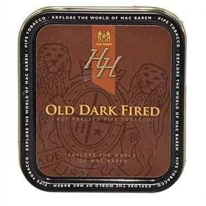 Mac Baren - HH Old Dark Fired