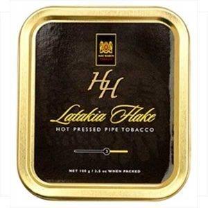 Mac Baren HH Latakia Flake Tin