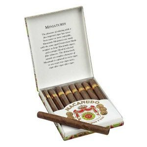 Macanudo Miniatures Pack
