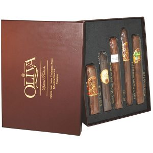 Oliva Special Release Sampler