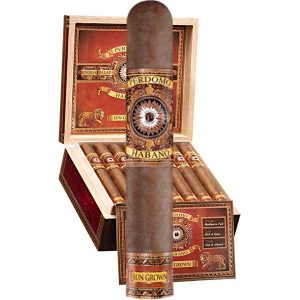Perdomo Habano Bourbon Barrel-Aged Sungrown