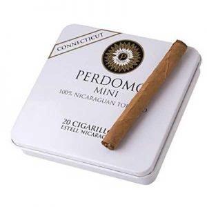 Perdomo Mini Cigarillos Connecticut