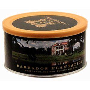 Sutliff Barbados Plantation Tin