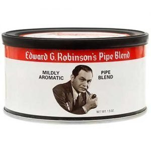 Sutliff Edward G Robinson Pipe Blend Tin