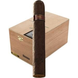 Illusione Maduro 88 Robusto